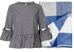 Gingham for Grown-Ups